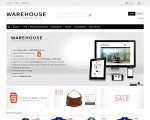 Warehouse Responsive