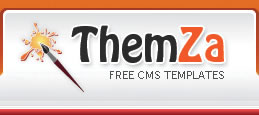 ThemZa - WordPress templates