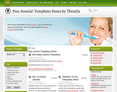 how to add captcha to joomla template