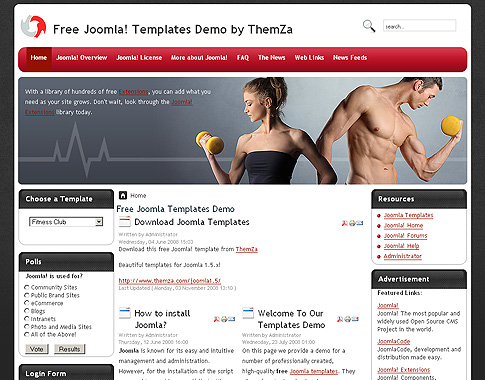Free Gym Workout Template Most Popular Workout Programs – Fitness Templates Free