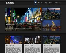 Mobility Wordpress