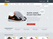 Shopping eCommerce
