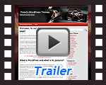 'Racing Cars' - A Movie Trailer