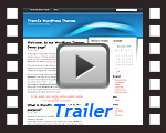 'WordPress Yourself' - A Movie Trailer